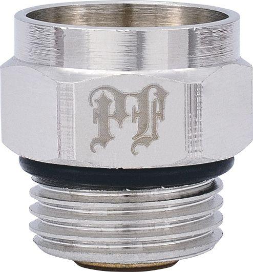 Отсекающий клапан для монтажа/демонтажа воздухоотводчика фото