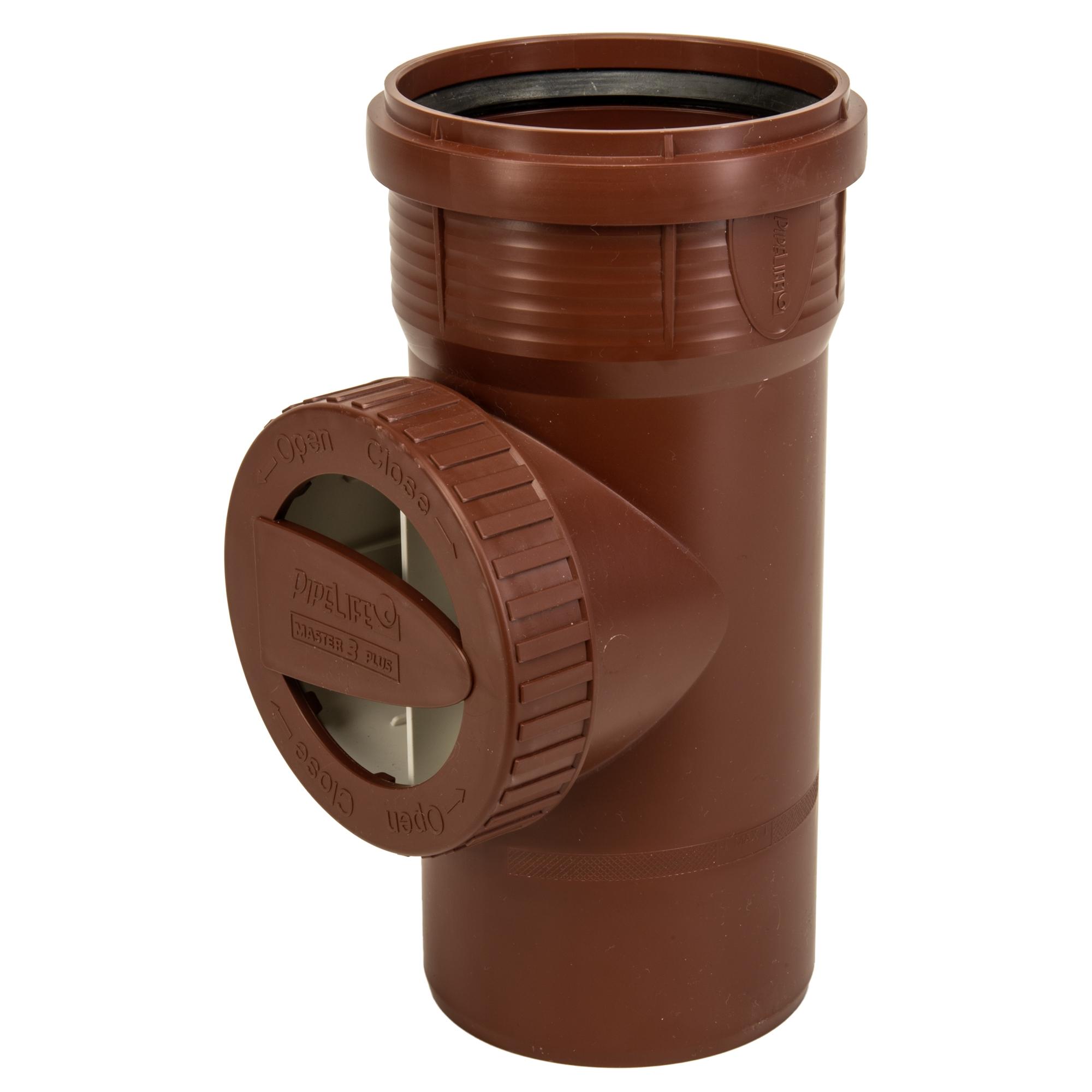 Система шумопоглощающей канализации Master 3 Plus фото 4