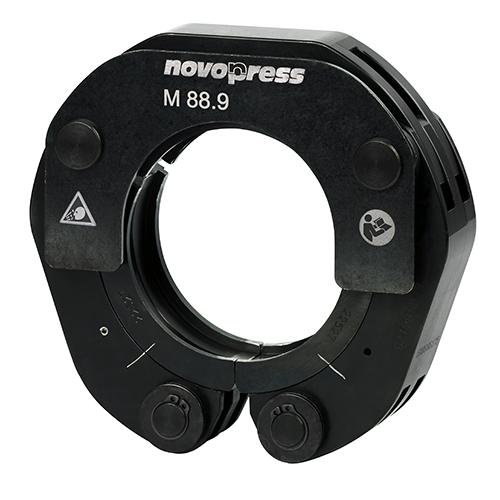Пресс-кольца М64-М108 и переходные клещи фото