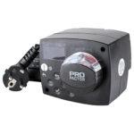 Электропривод трехпозиционный 220В, 120с со встроенным термостатом превью фото 1