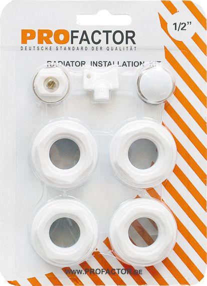 Комплектующие для биметаллических радиаторов фото 8