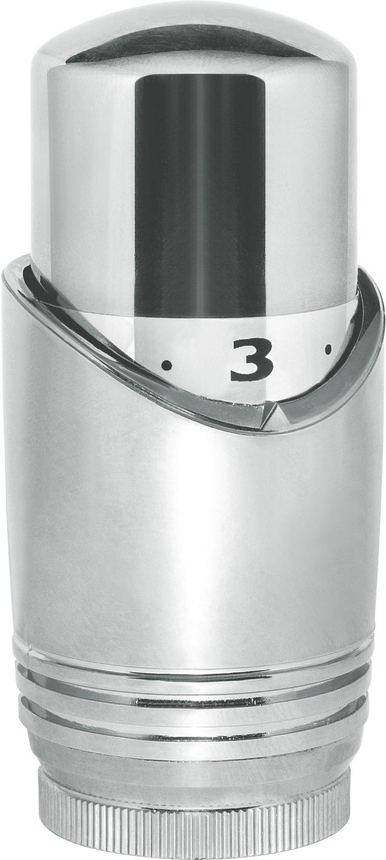 Термостатические головки фото 2