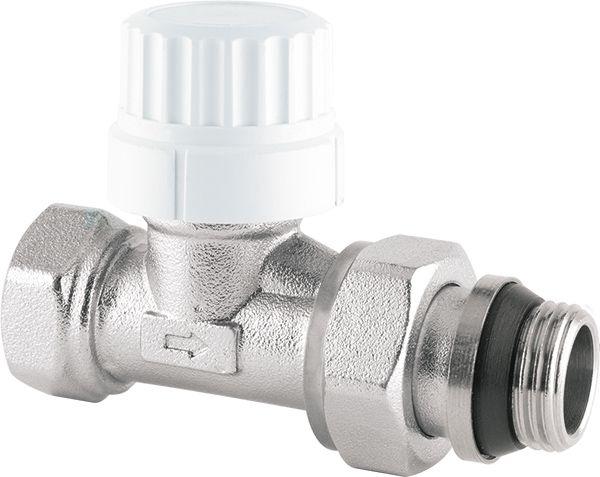 Клапаны радиаторные термостатические фото 2