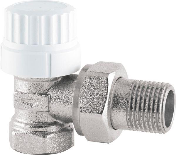 Клапаны радиаторные термостатические фото 3