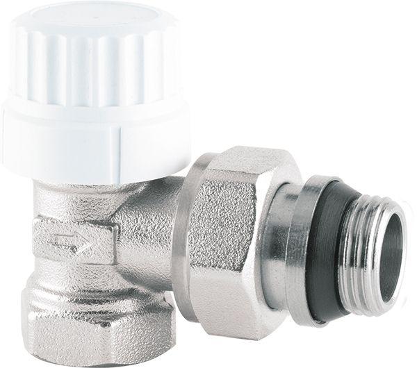 Клапаны радиаторные термостатические фото 4