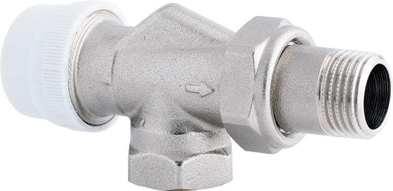 Клапаны радиаторные термостатические фото 5