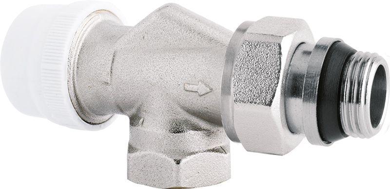 Клапаны радиаторные термостатические фото 6