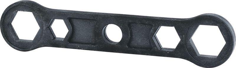 Комплектующие для биметаллических радиаторов фото 11