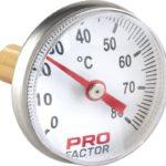Термометры d63 превью фото 1