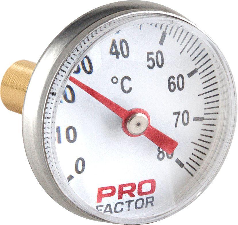 Термометры d63 фото