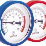 Термометры d63 превью фото 3