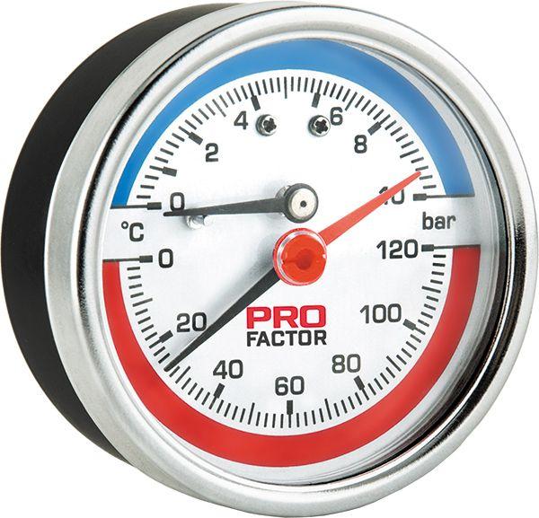 Термоманометры фото 2