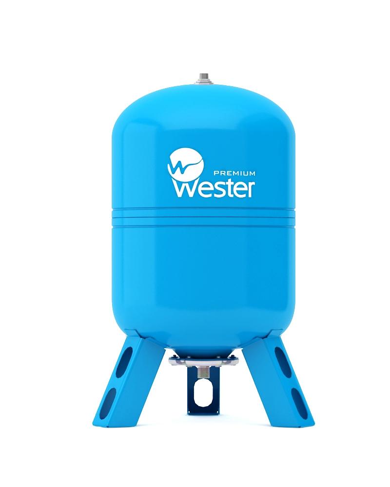 Расширительный бак для систем холодного водоснабжения фото 3