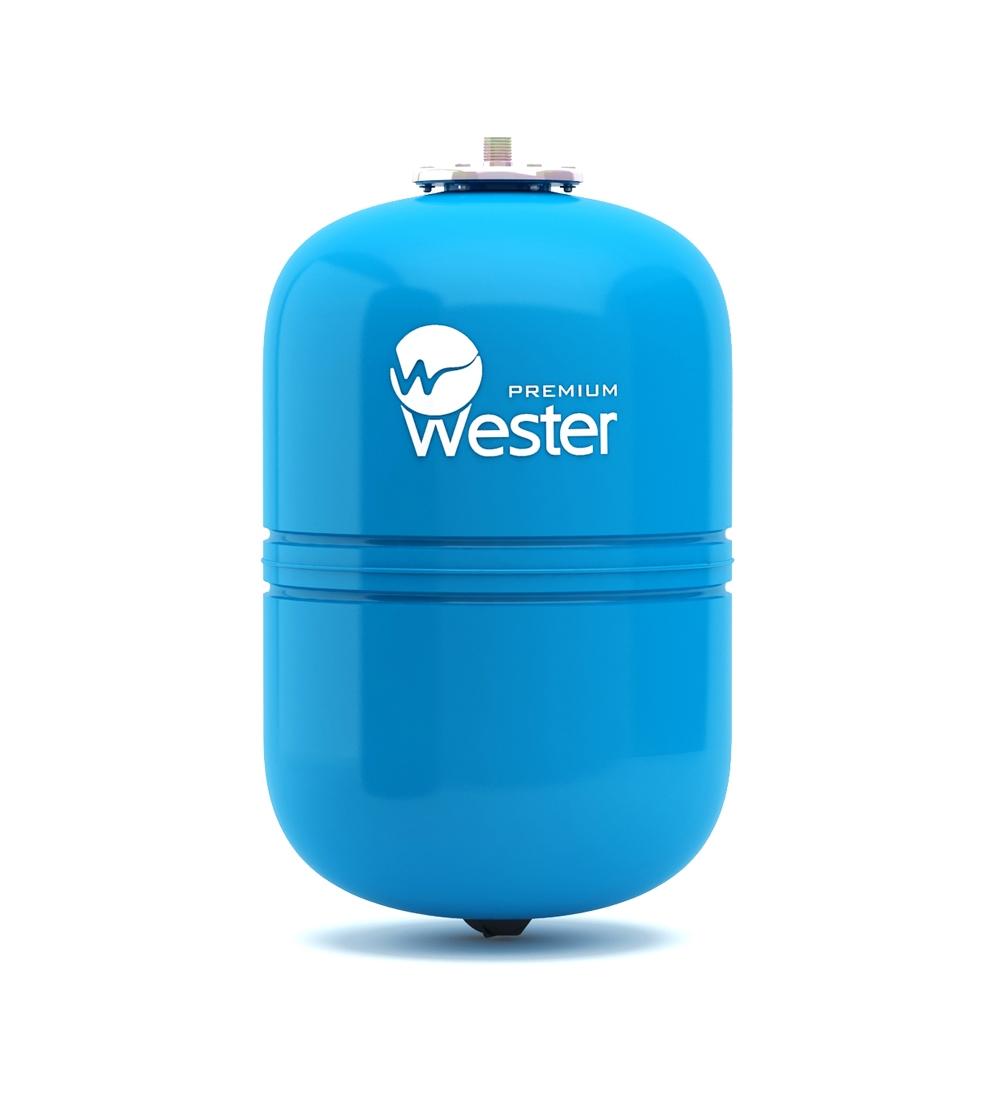 Расширительный бак для систем холодного водоснабжения фото