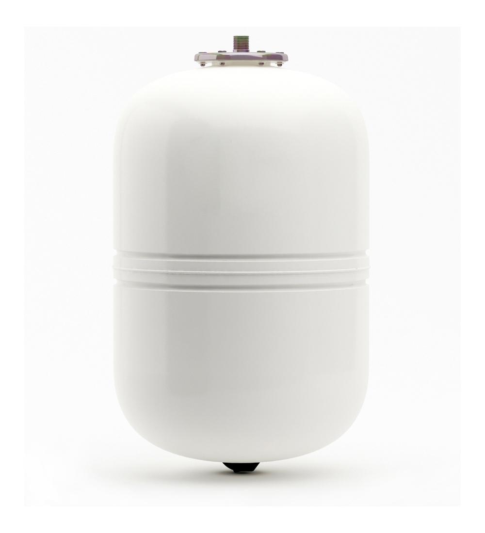 Расширительный бак для систем горячего водоснабжения фото
