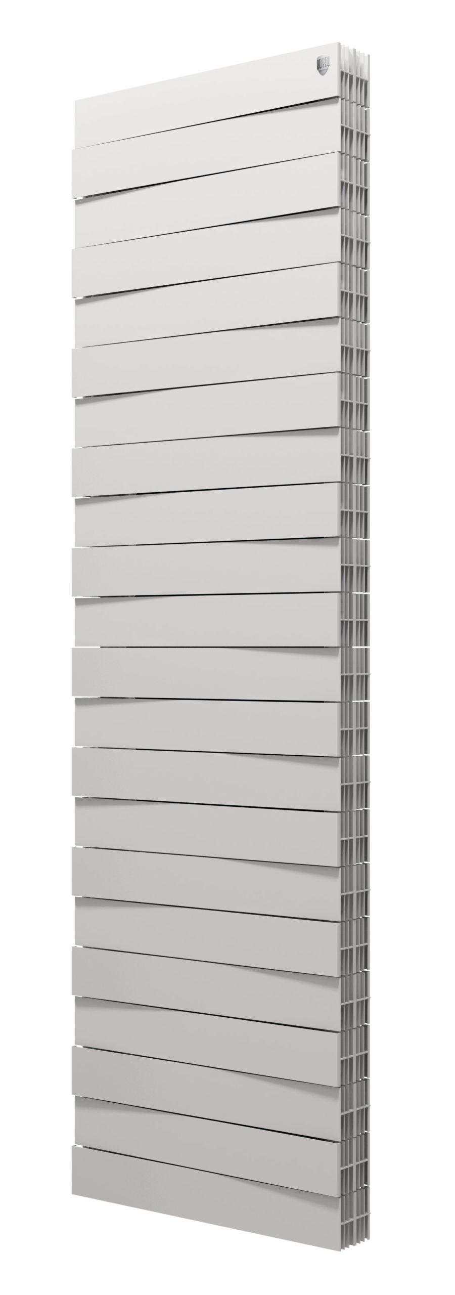 Биметаллические радиаторы Piano Forte Tower фото