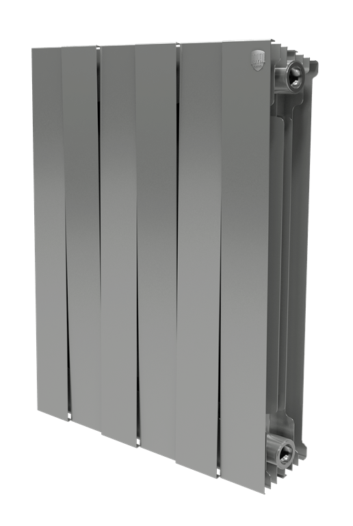 Биметаллические радиаторы Piano Forte фото 2