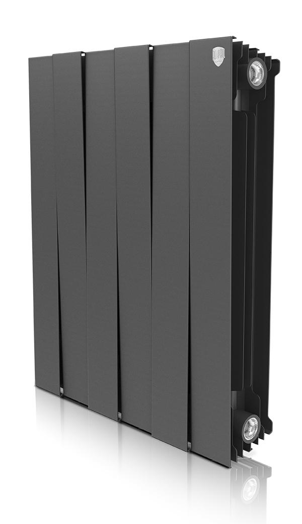 Биметаллические радиаторы Piano Forte фото 3