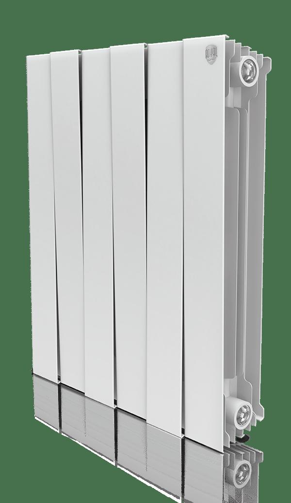 Биметаллические радиаторы Piano Forte фото