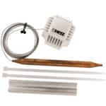 Головка термостатическая с накладным датчиком превью фото 1