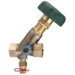 Клапан балансировочный ШТРЕМАКС 4117 превью фото 3
