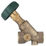 Клапан балансировочный ШТРЕМАКС 4117 превью фото 4