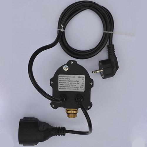 Блок управления насососом EXTRA® Акваконтроль РДЭ фото 2